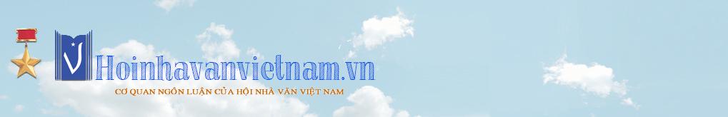 Hội nhà văn Việt Nam