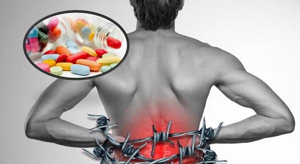 Cách điều trị gai cột sống