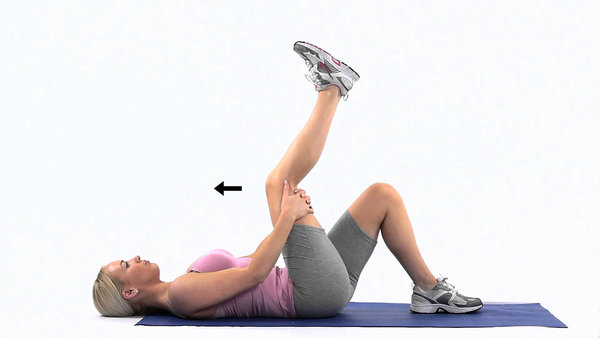 Bị gai cột sống có tập yoga được không