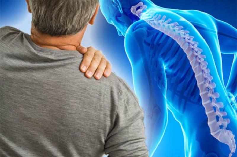 nguyên nhân đau lưng cấp