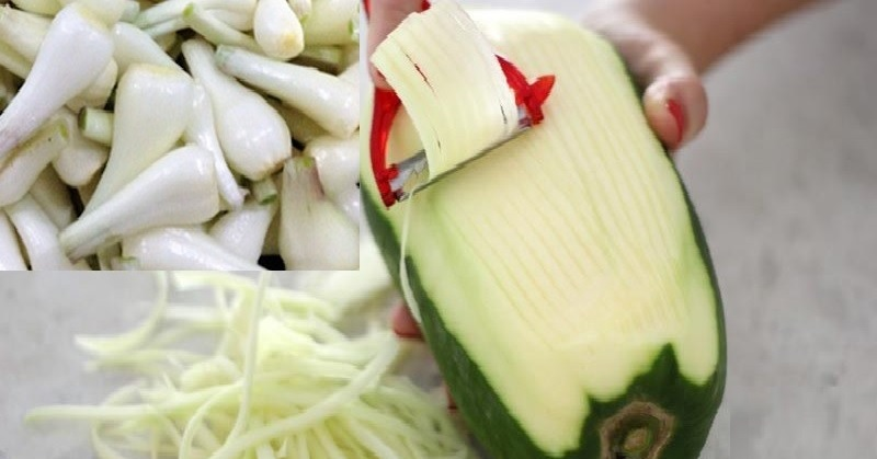 Món ăn chế biến từ đu đủ xanh chữa đau lưng