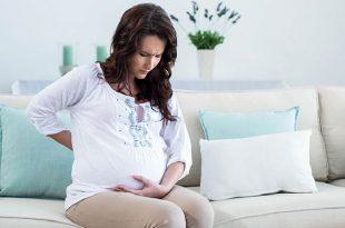 Đau thần kinh tọa khi mang thai